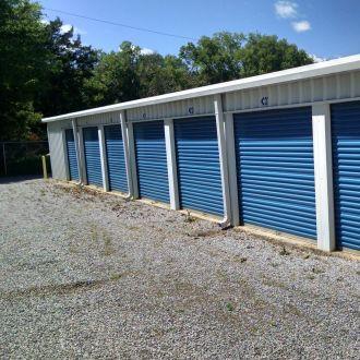 10 x 20 Mid-size Storage Unit Montgomery AL