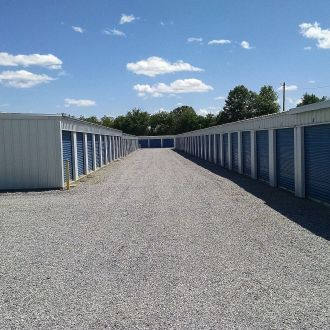10 x 25 Extra Large Storage Unit Montgomery Alabama