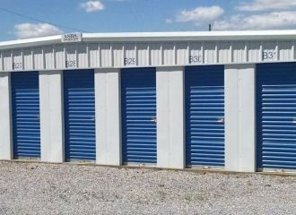 5 x 10 Mini Storage Units Montgomery AL