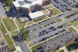 Student Storage near ASU campus Montgomery AL