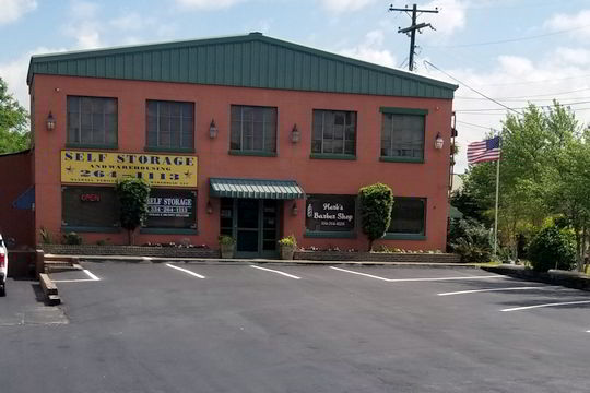 Office Rental Agency Montgomery Alabama